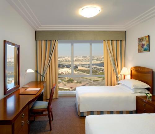 Grand Hyatt Residence impression