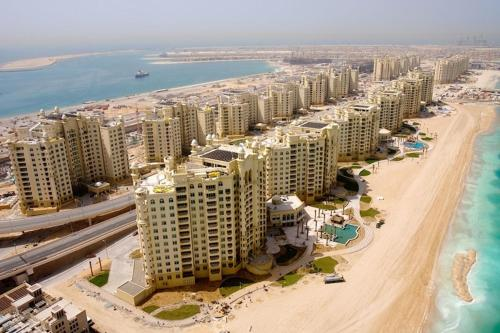 Hometown Holiday Homes - Al Sultana, Dubai