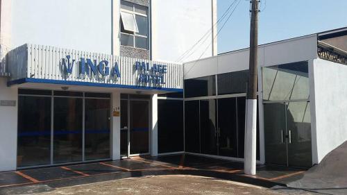 Inga Palace Hotel