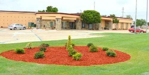 Executive Inn Seminole