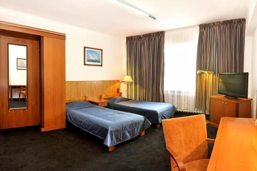 Waksman Sport Hotel Foto 1