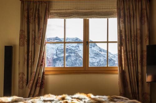 Chesa Chantarella, Sankt Moritz