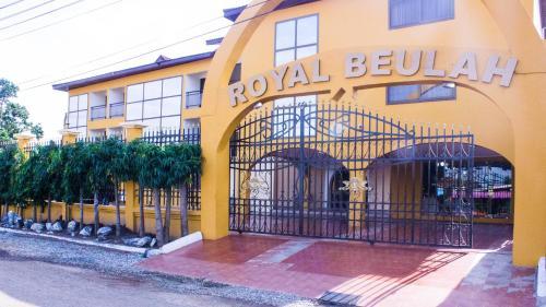 Royal Beulah, Accra