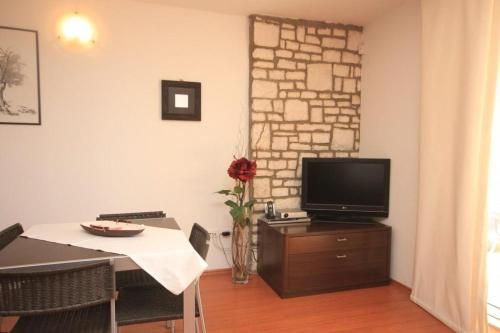 Apartment Rovinj 3373a