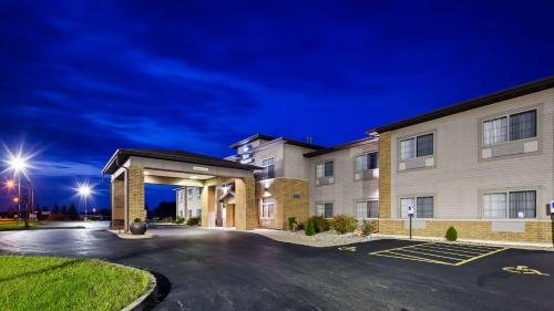 Best Western Plover-Stevens Point Hotel & Conference Center