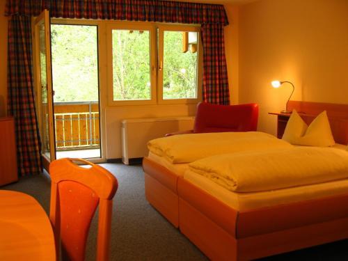 Hotel Und Resort Funfjahreszeiten