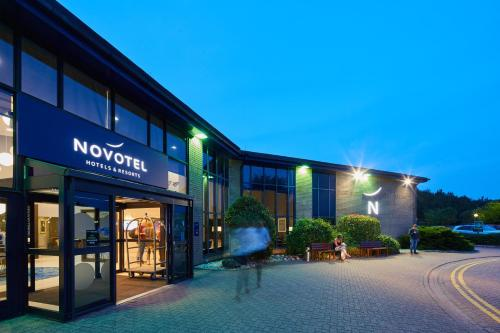 Stansted Airport Property Rentals