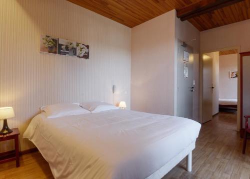 Logis Hotel Au Relais Aspois