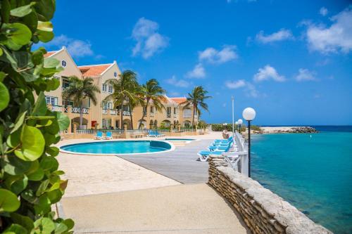 Port Bonaire Penthouse, Kralendijk