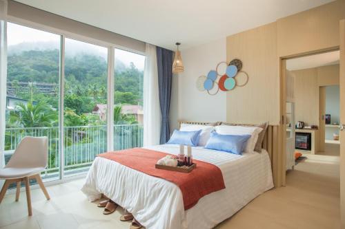 Property Image 1 Lario Hotel Krabi