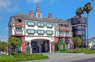 Photo of Anaheim Camelot Inn & Suites Hotel Bed and Breakfast Accommodation in Anaheim California