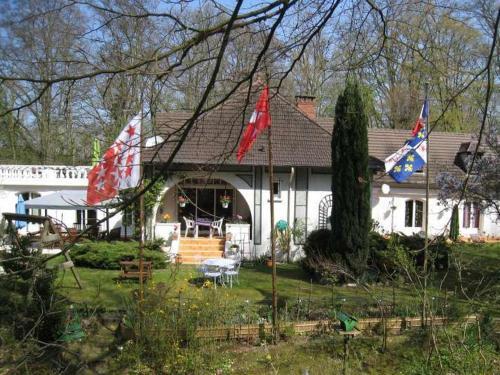 Les Roches Brunes - Chambres d'hôtes