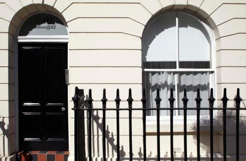Photo of B+B Belgravia Studios@82 Hotel Bed and Breakfast Accommodation in London London