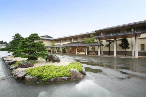 Tamamine Sanso, Okuizumo-cho