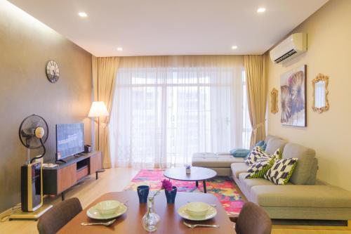 1a Stonor @ KLCC by Perfect Host, Kuala Lumpur