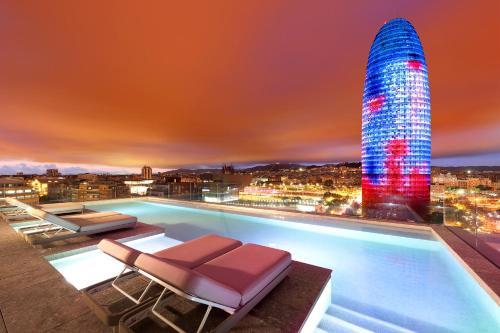 Hotel SB Glow **** Sup