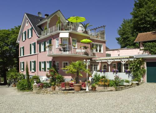 Hotel Rosenhof photo 1