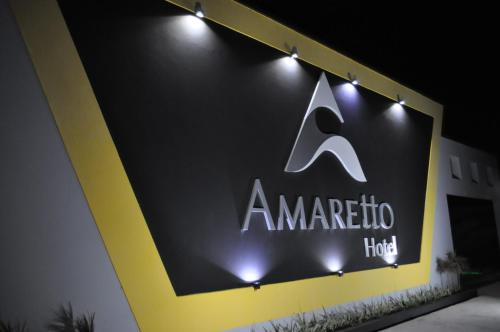 Amaretto Hotel - Adults Only