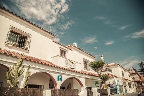 Hotel The Melting Pot Tarifa - Hostel - Kiteschool & Coworking