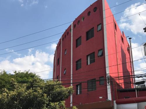 Motel Flor do Amazonas (Adult Only)
