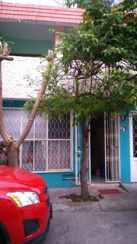 Guest House Azucena