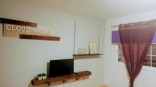Cloud Castle Fotka  10