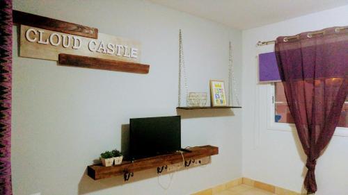 Cloud Castle Fotka  6