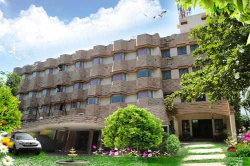 IROOMZ Hotel Pawan