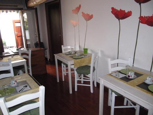 B&B Casanova Bed & breakfast Verona in Italy