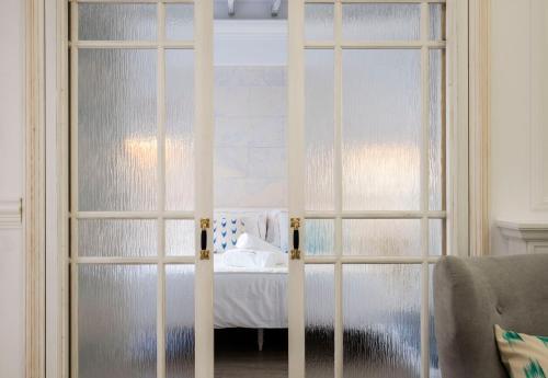 Junior Suite (Wohnzimmer oder Balkon)  Son Sant Jordi 13