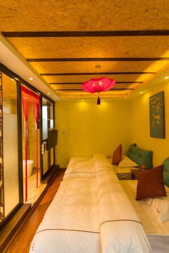 Yi Nian Hua Kai Xi Nian Branch, Lijiang