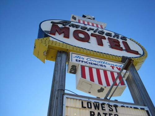 Americana Motel - Toms River