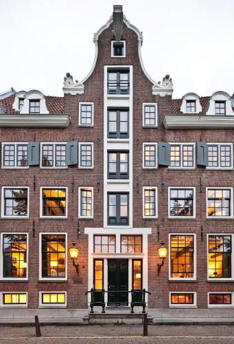 Hapimag Resort Amsterdam, Amsterdam