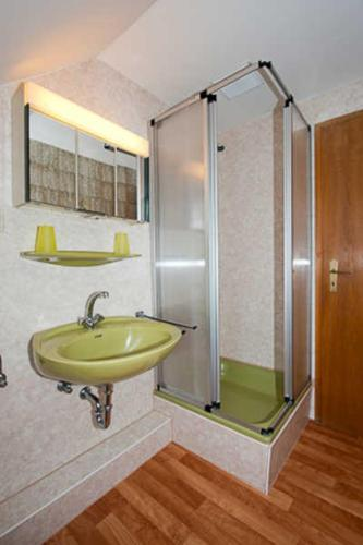 شقة مع دش (Apartment with Shower)