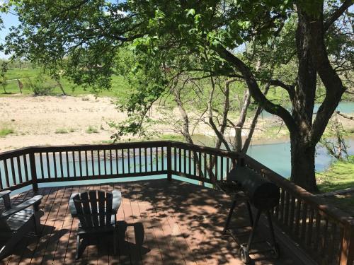 River Park Oasis