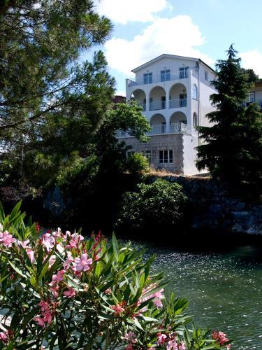 Villa Bacina