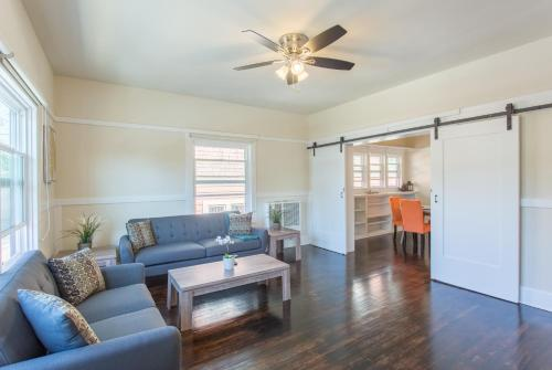 Historic Luxury. Remodel A+ Location W Parking!