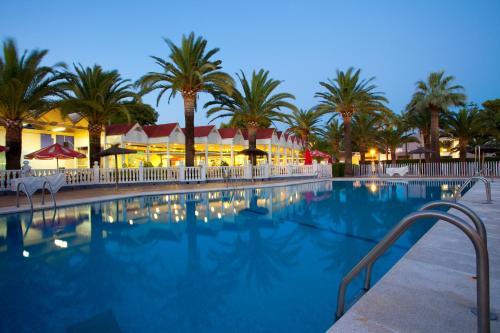 Отель Bonterra Park 0 звёзд Испания
