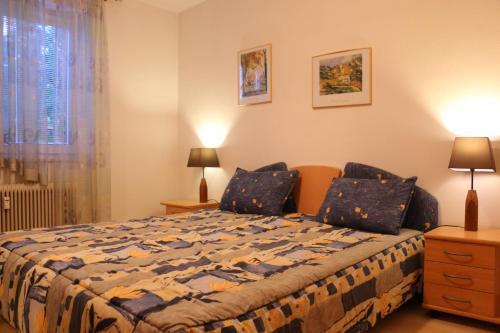 Serg's Apartment in Center of Kaprun