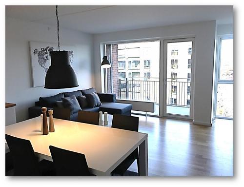 4 room apartment in Copenhagen - Teglholmsgade 52