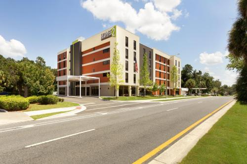 HotelHome2 Suites By Hilton Gainesville