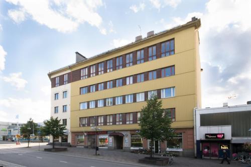 2 room apartment in Lappeenranta - Kauppakatu 41 A