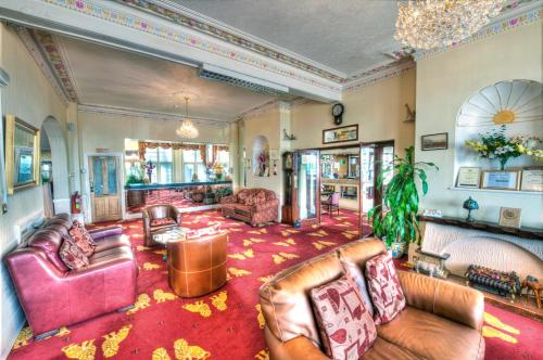 Photo of Albany Lions Hotel Hotel Bed and Breakfast Accommodation in Eastbourne East Sussex