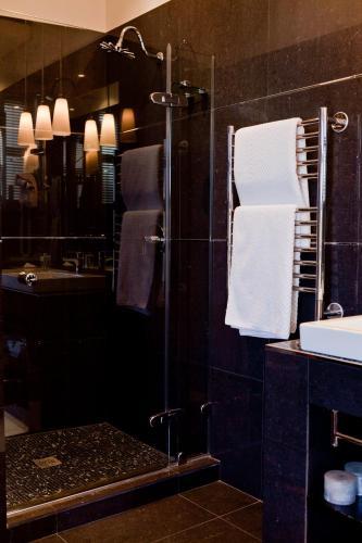 De Wet Luxury Boutique Hotel