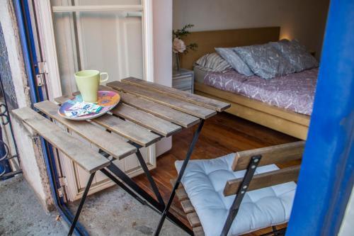 Saudade Guest House Fotografia 14