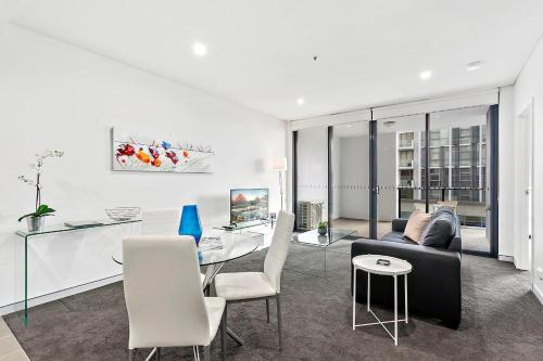 Astra Apartments Wollongong CBD