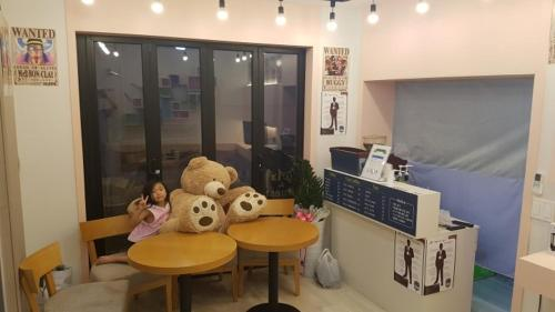 Yeosu Post Guesthouse