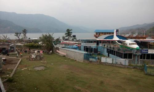 Hotel Highland Comfort, Pokhara