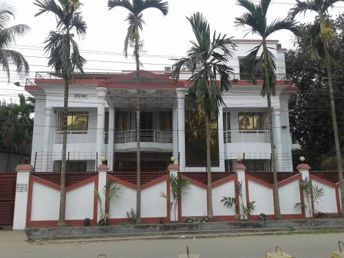 Resort Bagicha Mahal