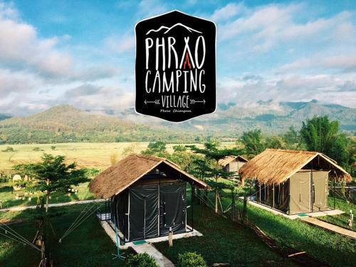Phrao Camping Village, Amphoe Phrao
